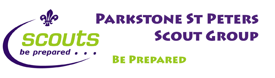 Parkstone St Peters Scout Group Links